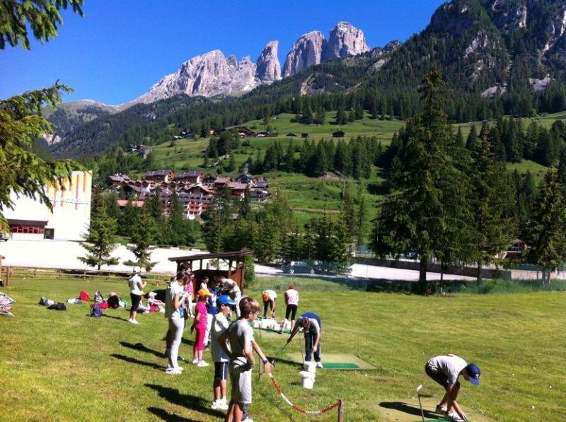 Golf Club Val Di Fassa